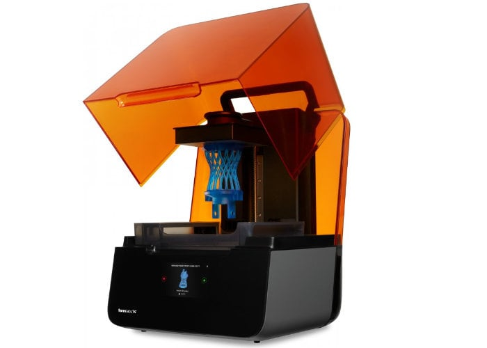 Formlabs-Form-3-3D-printer-teardown